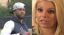 Arian-Foster-Brittany-Norwood