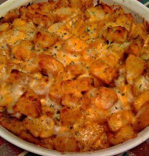 Cheesy Taco Taters Recipe!!!