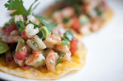 Big Game Recipes: Dana Jackson's favorite shrimp salad | Majic 102.1