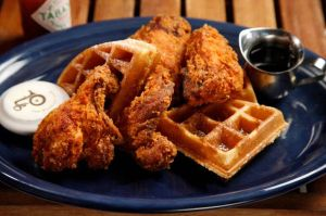 Back history harlem renaissance chicken and waffles majic 1021 from new york to los angeles to georgia chicken and waffles has become a favoite dish at restaurants that cater to lovers of comfort food forumfinder Choice Image