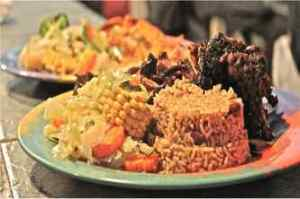jamican food