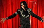 """King of Pop Michael Jackson """"This Is It!"""" 10 Show Concert Tour Press Conference"""