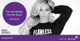 Beyoncé Helps to Ban Bossy