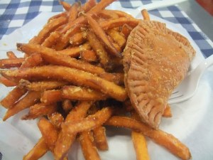... for these pictures cajun crawfish pie 2 unbaked pie crusts 1 2 stick