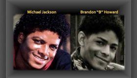 michael jackson secret son