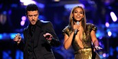 Justin Timberlake & Beyoncé Top Music's Top 40 Money Makers