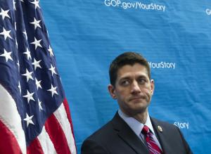 GOP caucus
