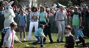Easter Obamas