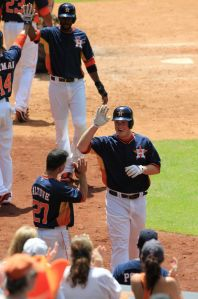 Astros win