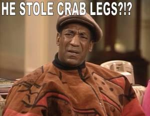 bill crabs