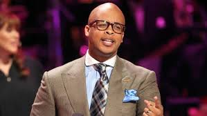 james fortune