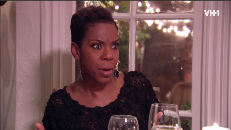 R. Kelly Ex-Wife Reads Him To Pieces On 'Hollywood Exes ...