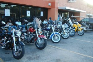 diallos biker sundays