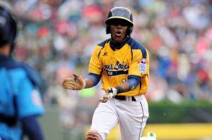 Baseball: Little League World Series-West Region vs Great Lakes Region