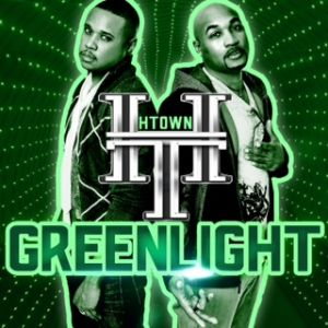 H-Town  Green Light-2