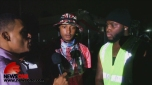 NewsOne Exclusive: Ferguson Protesters React To Mike Brown Surveillance Video Release