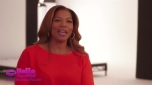 "Behind the Scenes of ""The Queen Latifah Show"""