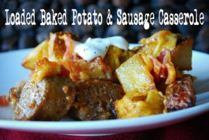 Loaded-Baked-Potato-Sausage-Casserole1
