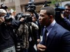 Finally! Ray Rice Breaks Silence On 'TODAY' SHOW