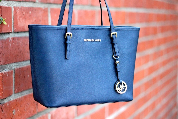 I Love Coach But Bought My First Michael Kors Bag, and