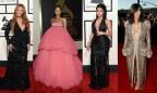 Red Carpet Rundown: 2015 Grammys [PHOTOS]