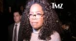 Oprah In Tears Over Bobbi Kristina: 'It Breaks My Heart'