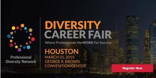 Houston Diversity Career Fair