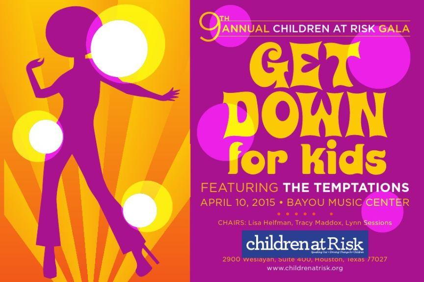 9th Annual Children at Risk Gala