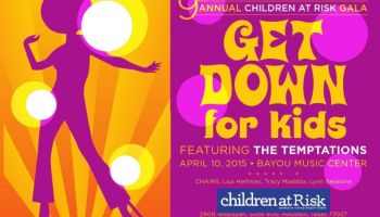 9th Annual Children at Risk Gala