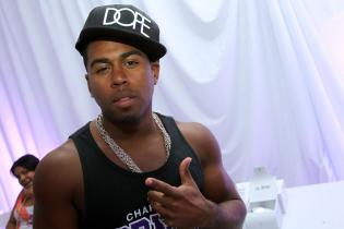 2012 BET Awards - Celebrity Gifting Suite - Day 2