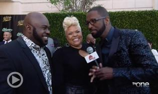 Stellar Awards Preview And Red Carpet Interviews