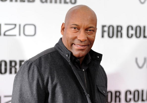 John Singleton Reportedly In Coma After Suffering Stroke