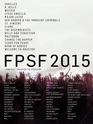Free Press Summer Fest 2015