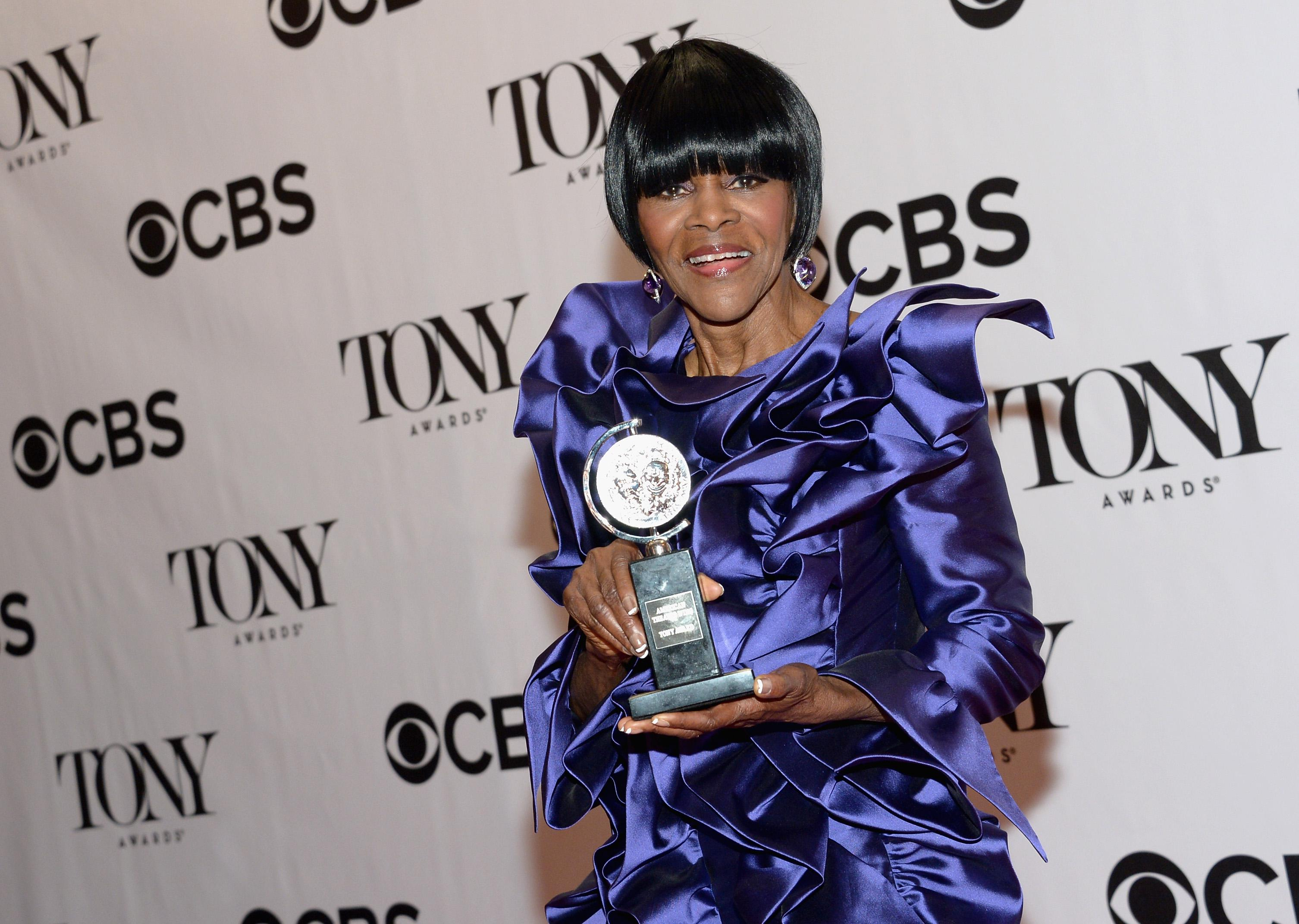 The 67th Annual Tony Awards - Press Room