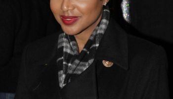 Babyface & Toni Braxton Prep For Broadway Run In 'After Midnight'