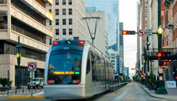Houston METRORail