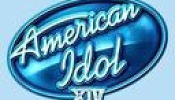 American Idol 14 Logo