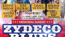 2015 Zydeco Blues & Bike Festival