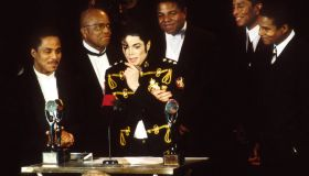 12th Annual Rock and Roll Hall of Fame Induction Ceremony, 1997