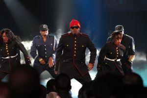 BET Hip Hop Awards 2010 - Show