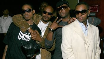 K-Ci Album Listening Party - August 21, 2006