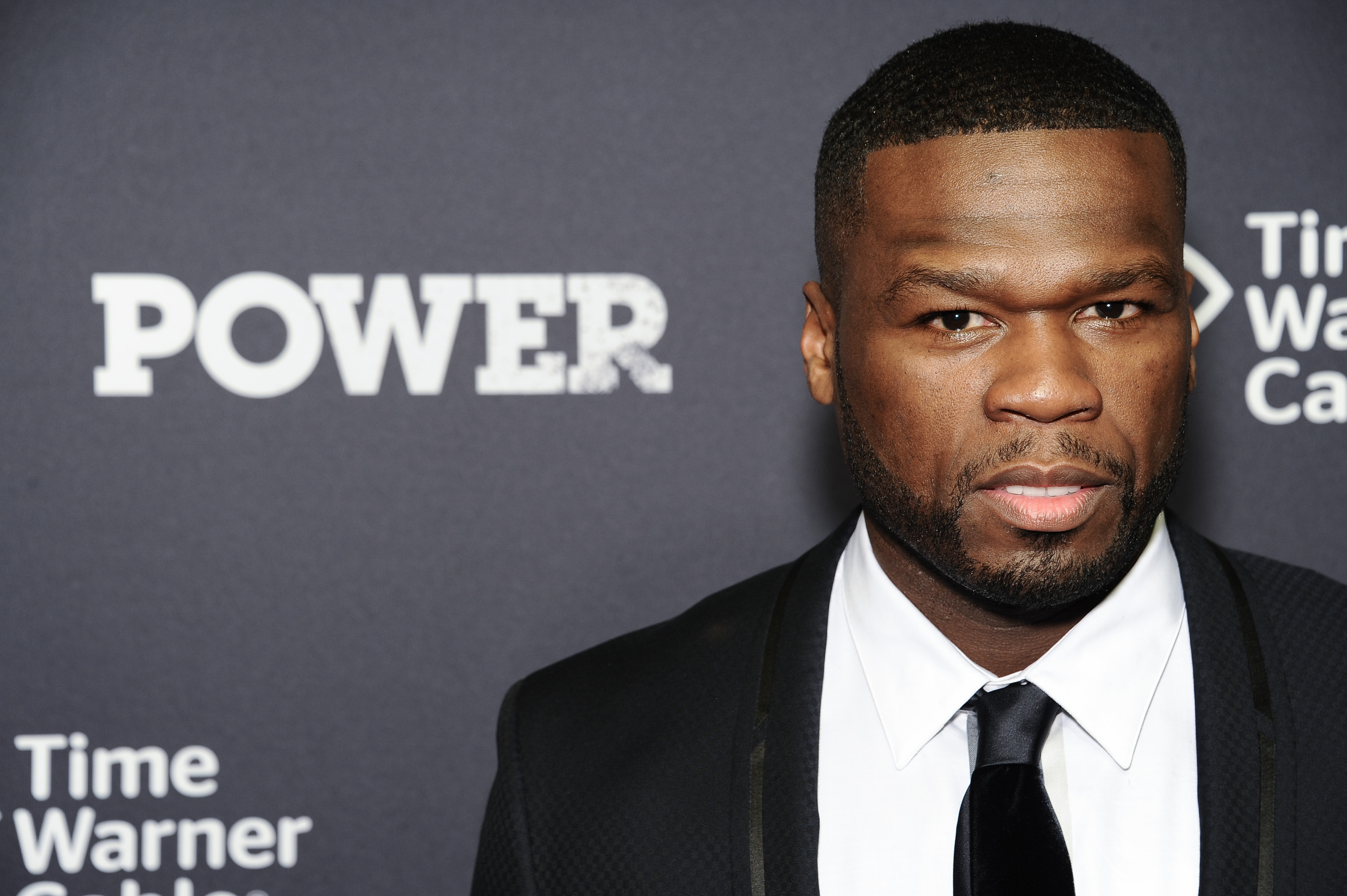 50 Cent Blast Power Creator Over Nude Scene  Majic 1021-7585