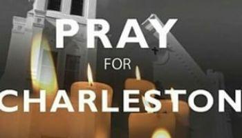 #prayforcharleston meme