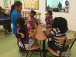 Richmond-Rosenberg Boys & Girls Club Summer Enrichment 2015