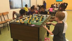 Richmond-Rosenberg Boys & Girls Club Summer Enrichment 2015