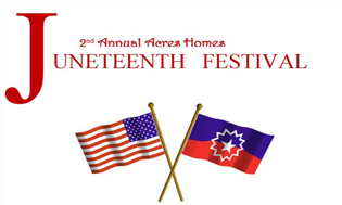 2nd Annual - JUNETEENTH Acres Homes