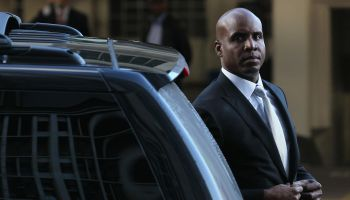 Barry Bonds Perjury Trial Begins in San Francisco