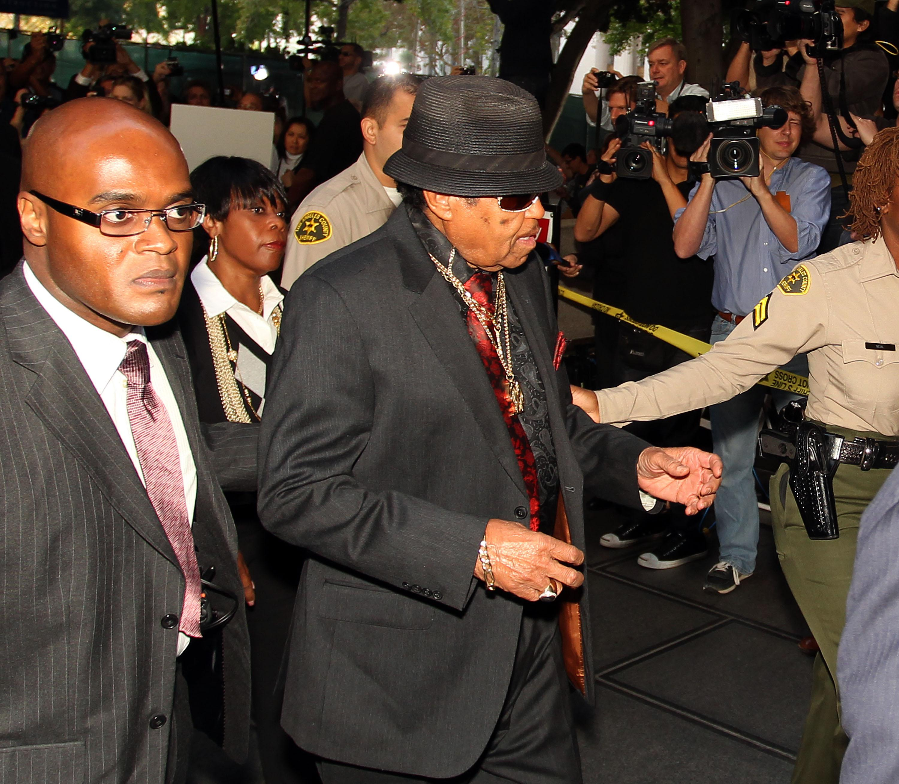 Opening Statements Scheduled For The Trial Of Dr. Conrad Murray