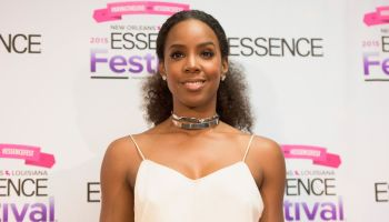 2015 Essence Music Festival - Day 2