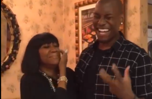 tyrese and patti labelle